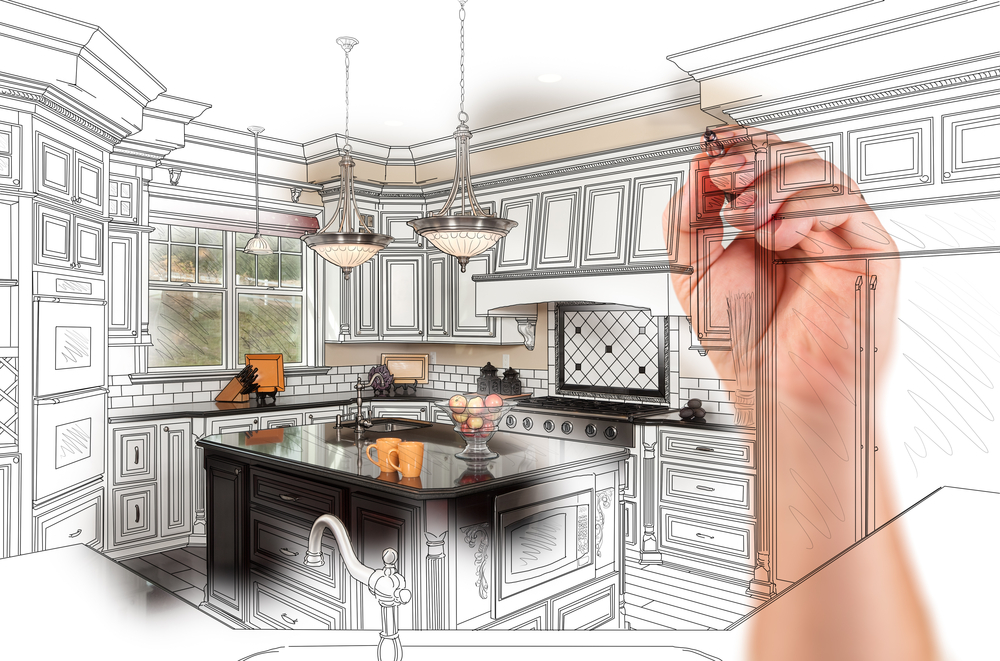 What Consider Before Remodeling Your Kitchen – Appliances, Cabinet Selection and Installation, Countertops, Sinks & Faucets