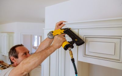 3 Types of Kitchen Cabinet Moldings