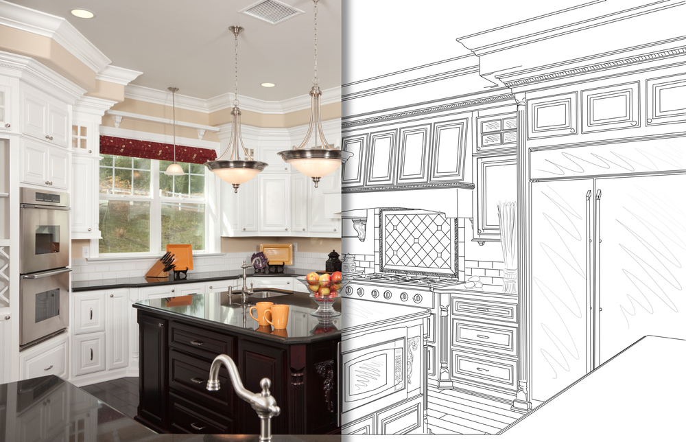 Remodeling Your Kitchen - Planning, Budget and Design: