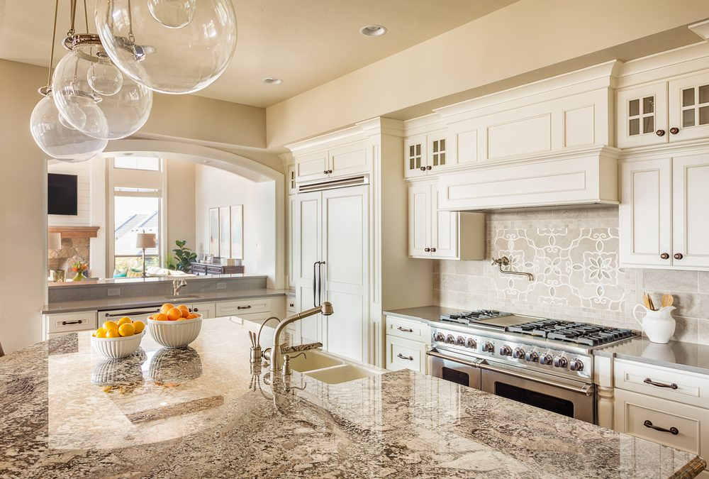 Features that Can Spice up Your New Kitchen Design