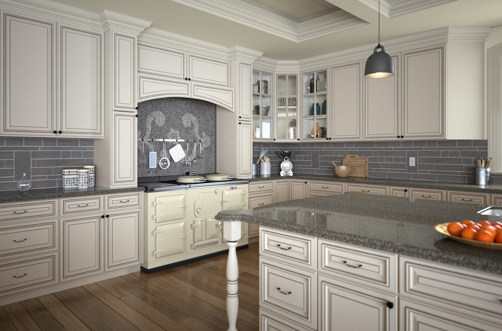 The Year in Review: 2015 Kitchen Style Trends