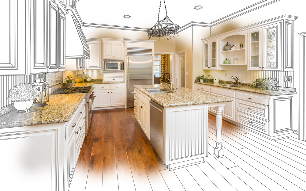 What to Consider Before Remodeling Your Kitchen