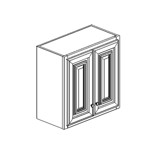 """24"""" X 24"""" Wall Cabinet"""